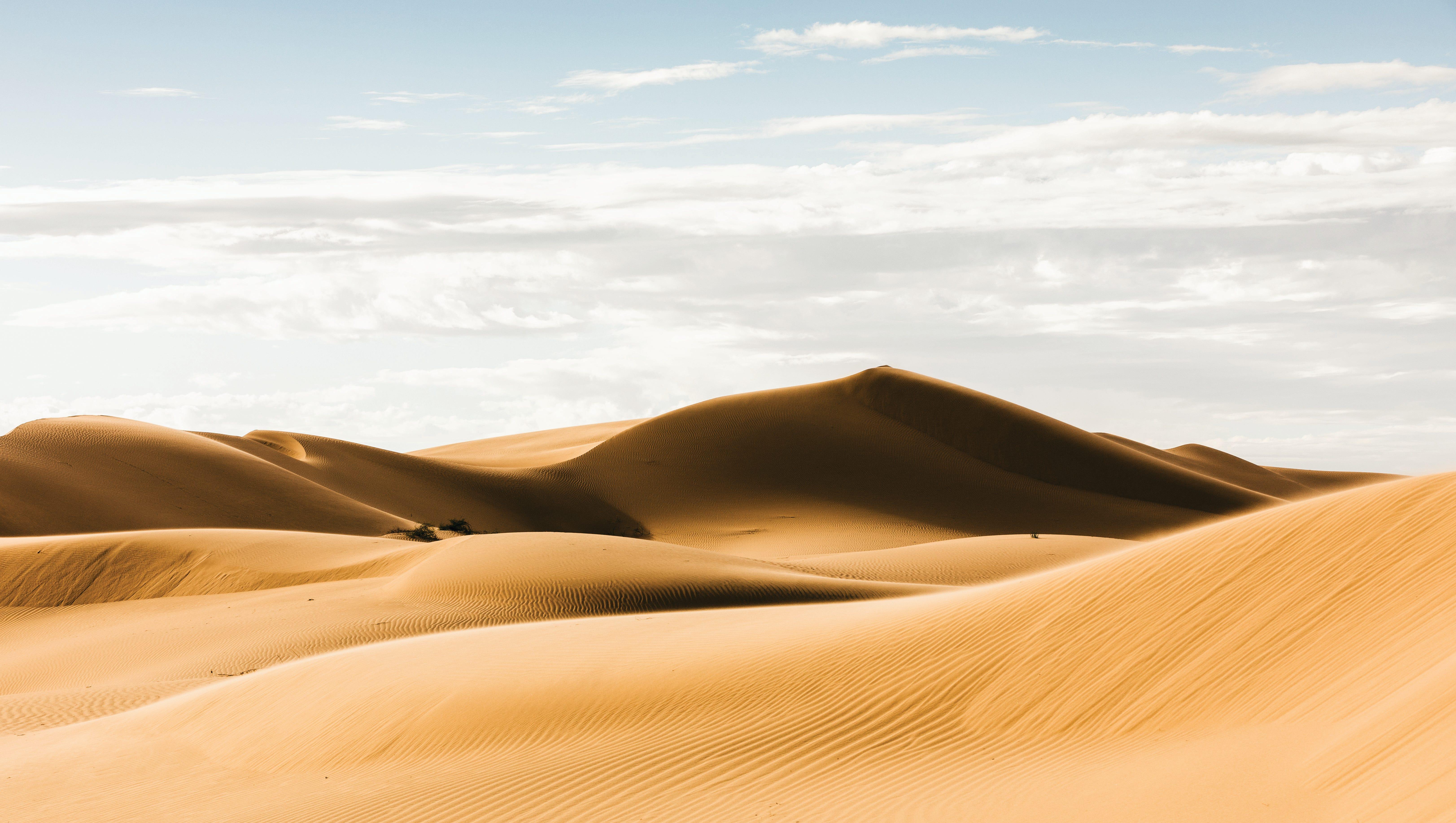Imperial Sand Dunes A larger than life adult sandbox