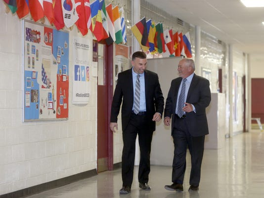 Rockland BOCES and RCC merger