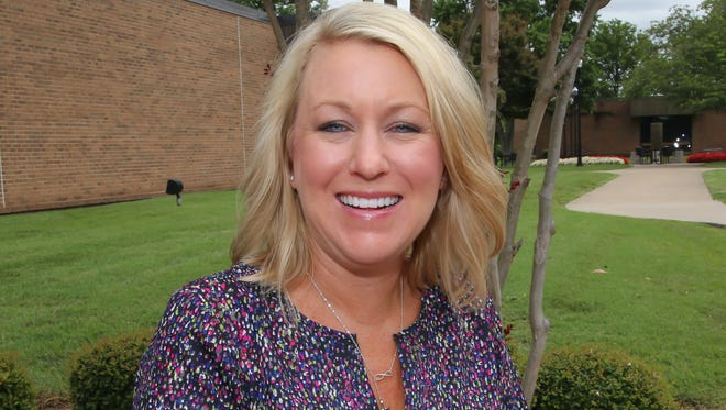 Alison Muncy has been named development officer at Volunteer State Community College Foundation.