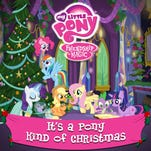 """""""Once Again It's Christmas,"""" by Kenny Rogers (Warner Music Nashville)"""
