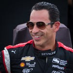 Blame goes to Helio Castroneves, not IndyCar, for Grand Prix pole position ruling