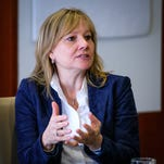 GM CEO wants 1 national fuel economy standard