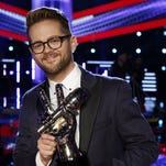 "Josh Kaufman, a former SAT prep tutor and father of three from Indianapolis, will join ""Pippin"" later this fall."
