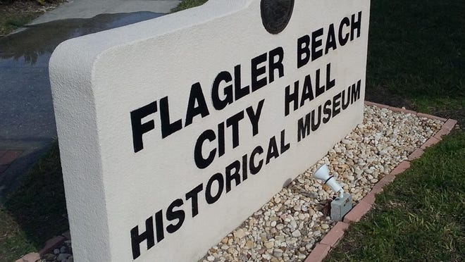 Flagler Beach held its annual budget workshop on August 21.