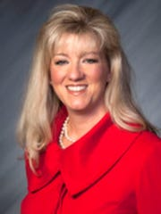 Rep. Holli Sullivan, R-Evansville, is a member of the Indiana House Elections and Apportionment Committee.