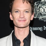 """Neil Patrick Harris will be on """"The Meredith Vieira Show"""" discussing his wedding in Italy."""