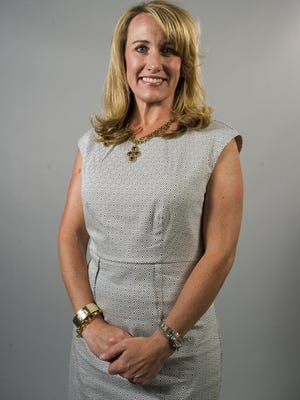 Charlotte Cryer owns Caroline & Company.