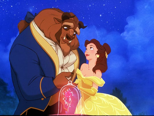 "Wausau Community Theater will perform ""Beauty and the Beast"" at the Grand Theater."