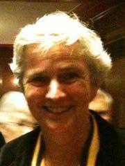 Gail Mott