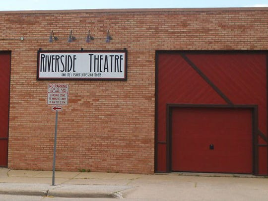 Riversdie Theatre