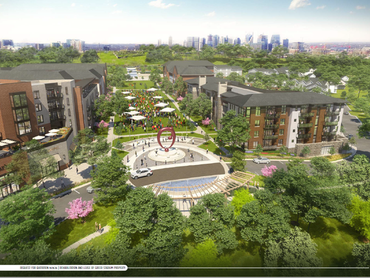 """Lendlease Communities says its proposal was """"derived"""