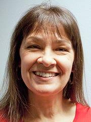 Rep. Victoria Steele, D-Tucson