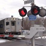 SUV, train collide in Valhalla; at least 6 killed
