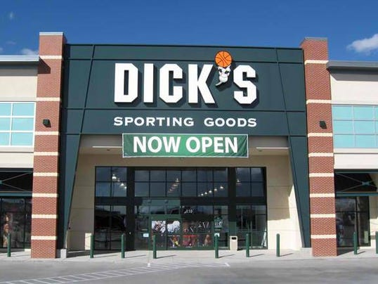 Dick Sporting Goods Employment 60