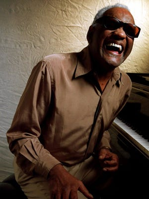 """The late R&B/soul legend Ray Charles will be honored alongside Ella Fitzgerald during Dance Kaleidoscope's """"Ray & Ella"""" production."""