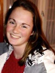 Missing University of Virginia student Hannah Elizabeth