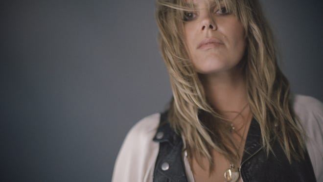 Singer Grace Potter will perform a solo acoustic show Aug. 21 at the Yarmouth Drive-In on Cape Cod in West Yarmouth.