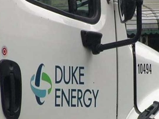Duke has plans for a natural gas pipeline. A report on the environmental impact the pipeline will have was recently prepared by the Ohio Power Siting Board.