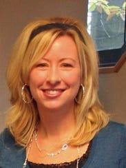 Beth Hannam, executive director of the Sandusky County