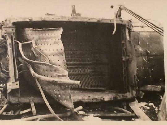 Wreckage 3