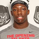 3-star ILB Donta Evans committed to Ole Miss on Sunday