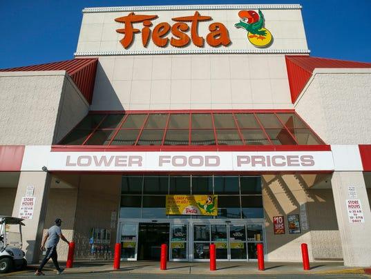 Fiesta Grocery
