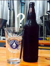 Rhinegeist is letting beer drinkers vote on a name, malt and hops for a new IPA.