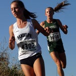 Girls cross country team-by-team capsules