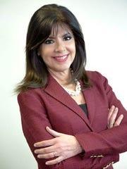 Maria Harper-Marinick, chancellor of Maricopa Community