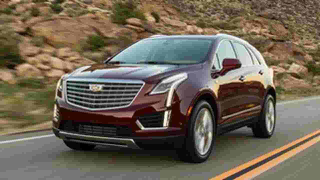 Cadillac Lease Deals April 2018