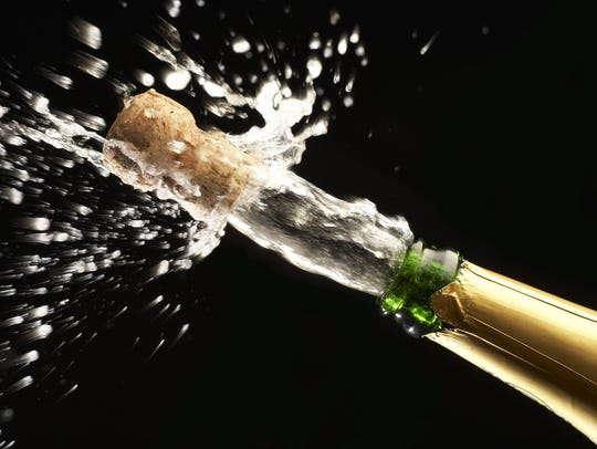 Washington and Iron counties are hosting a slew of New Year's Eve celebrations