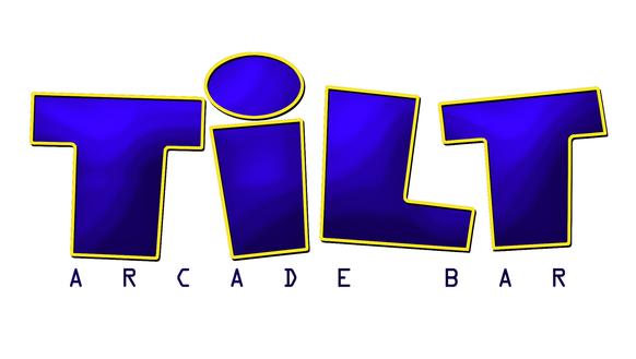 TILT arcade bar offers around 30 games, 26 TVs and