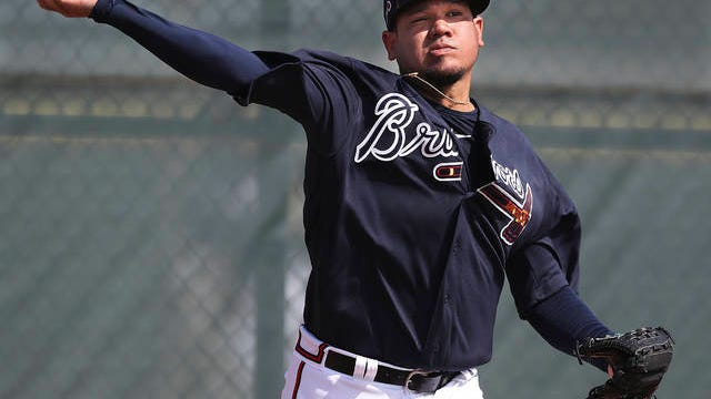 Felix Hernandez, a 2010 American League Cy Young winner with the Seattle Mariners and a 15-year mainstay with the franchise, is in spring training with the Atlanta Braves as a non-roster invitee looking to make the back end of the defending NL East champions' starting rotation.
