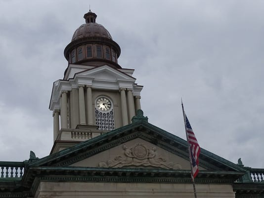 1- Crawford County Courthouse