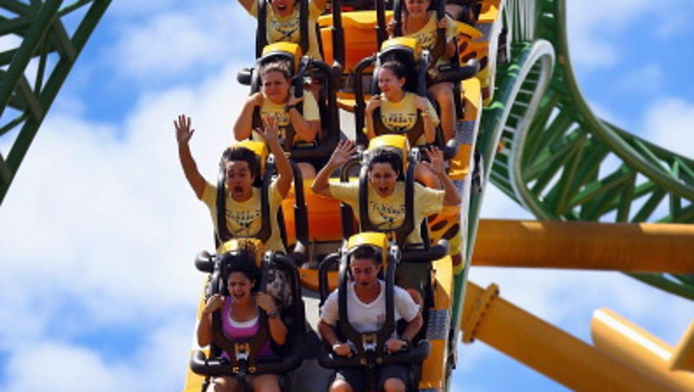 Busch Gardens Seaworld Change Ticket Prices