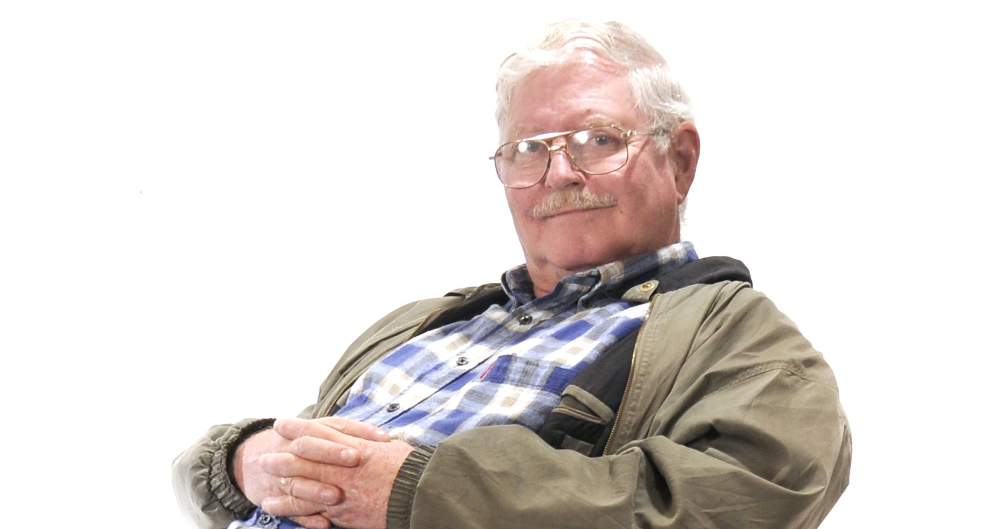 Tom Brennan: Mansfield has lost its great storyteller