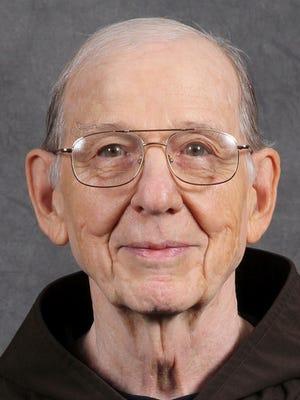 Friar William Frigo