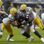 Dougherty: Brett Hundley, Packers make most of favorable matchup