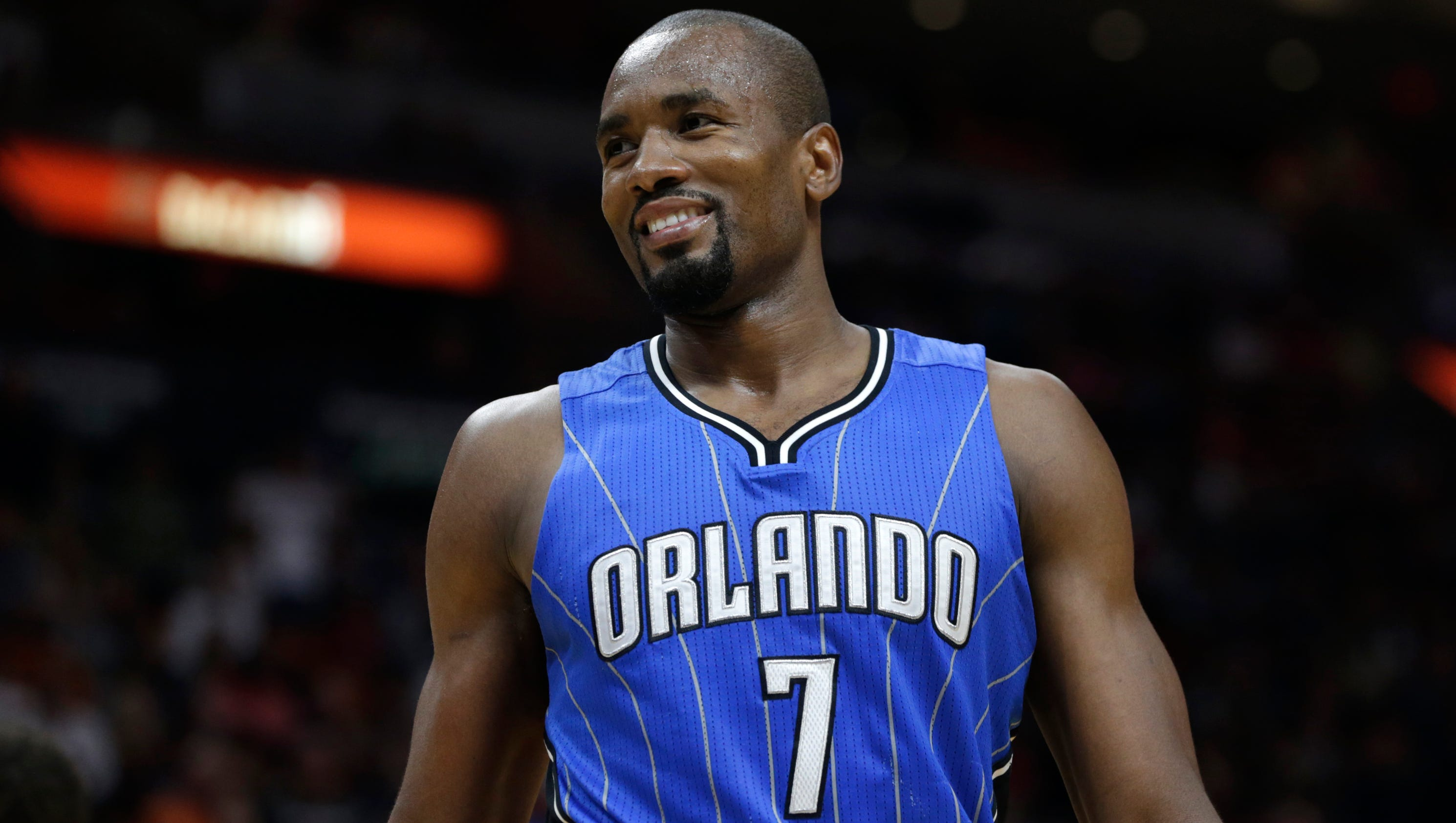 Orlando Magic trade Serge Ibaka to Toronto Raptors