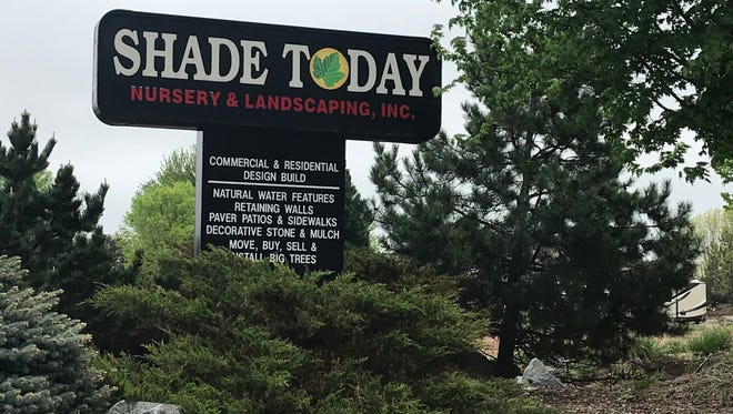 Shade Today has closed in Appleton.