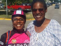 RAGBRAI: Black Girls Do Bike team encourages more women of color to cycle