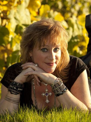 Vocalist Kimberly Hall & Friends will perform June 27 at Keizer Rotary Amphitheater.