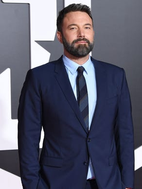 Ben Affleck issued an apology on Oct. 11, tweeting,