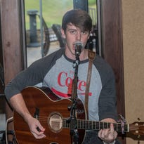 Tuned In: Ben Norris is a man with a country mission