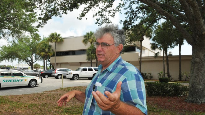 Brevard County Clerk of the Court Scott Ellis this week submitted to county commissioners a report that questions the county's economic development practices.