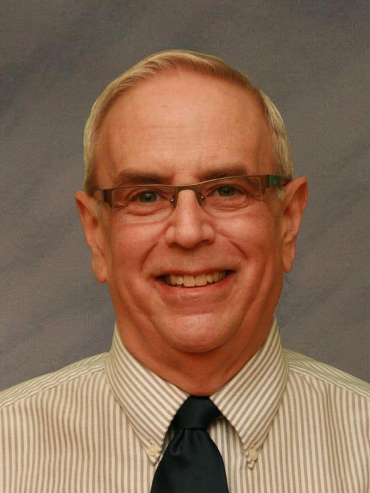 Edward Segal