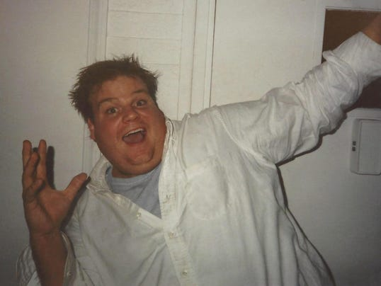 Chris farley death date in Auckland