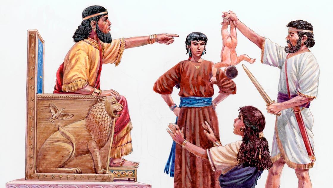 Biblical numerology 1500 photo 5