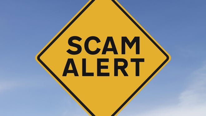 Springfield Police are warning residents of a new scam..
