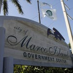 Marco City Council selects city manager search firm, Water-Sewer Options Committee members